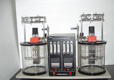 发动机冷却液腐蚀测定仪