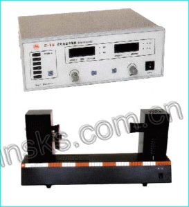 dm-p3光电效应实验仪