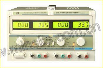 3,稳压与稳流状态自动转换,并分别由发光管指示